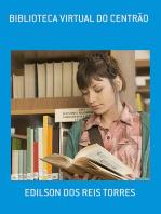 Biblioteca Virtual Do CentrÃo