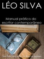 O Manual Prático Do Escritor Contemporâneo