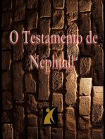 O Testamento De Nephtali