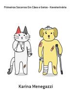 Primeiros Socorros Em Cães E Gatos Kaveterinária