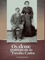 Os Doze Patriarcas