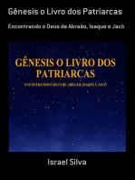 Gênesis O Livro Dos Patriarcas