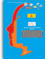 Psicopedagogia Clinica
