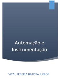 Automação E Instrumentação
