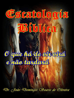 Escatologia Bíblica