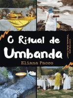 O Ritual De Umbanda