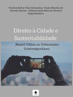 Direito à Cidade E Sustentabilidade