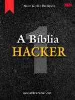 A Bíblia Hacker 2021 Vol. 1