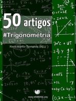 Wikilivro 50 Artigos: Trigonometria