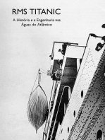 Rms Titanic A História E A Engenharia Nas Águas Do Atlântico