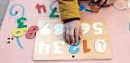 Focus In Kindergarten May Predict Future Earnings