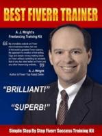 Best Fiverr Trainer