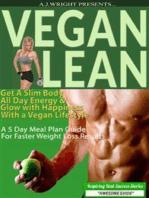 Vegan Lean