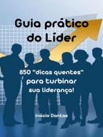 Ser Líder. Pequena Bíblia Do Líder
