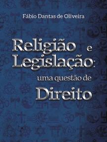 Religião E Legislação