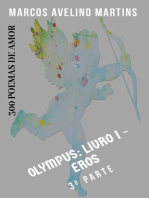 Olympus Livro 1 Eros (3ª Parte)