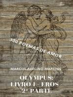 Olympus Livro 1 Eros (2ª Parte)
