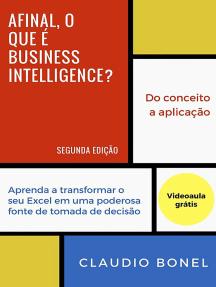 Afinal, O Que é Business Intelligence?