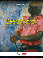 Abdias Do Nascimento: