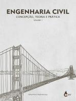 Engenharia Civil: Concepção, Teoria E Prática