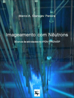 Imageamento Com Nêutrons: 30 Anos De Atividades No Ipen-cnen/sp