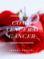 Como Vencer O Câncer