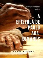 A Epístola De Paulo Aos Romanos