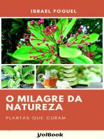 O Milagre Da Natureza