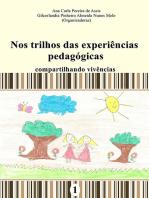 Nos Trilhos Das Experiências Pedagógicas 1