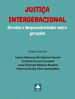 Justiça Intergeracional