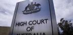 Australian Court Upholds Dismissal Of Woman Over Tweets