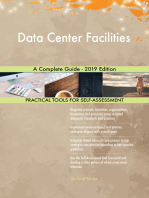 Data Center Facilities A Complete Guide - 2019 Edition