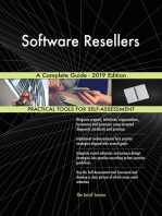 Software Resellers A Complete Guide - 2019 Edition