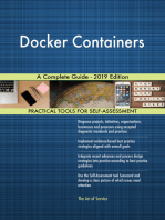 Docker Containers A Complete Guide - 2019 Edition