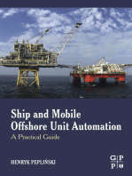 Ship and Mobile Offshore Unit Automation