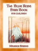 THE BLUE ROSE FAIRY BOOK - 12 magical fairy tales for children