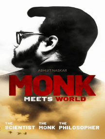 Monk Meets World