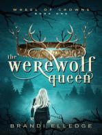 The Werewolf Queen