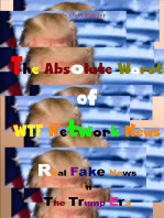 The Absolute Worst of WTF Network News