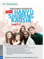 Persiapan Kosakata New Hanyu Shuiping Kaoshi Level 1-2