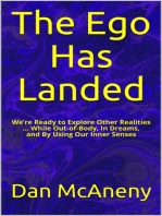The Ego Has Landed