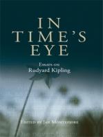 In Time's eye