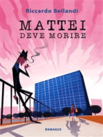 Mattei deve morire