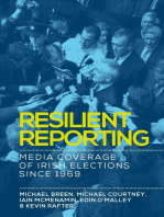 Resilient reporting