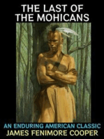 The Last of the Mohicans.