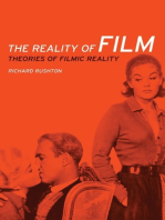 The reality of film
