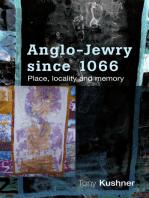 Anglo-Jewry since 1066