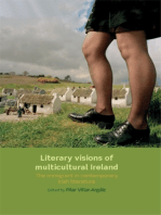 Literary visions of multicultural Ireland