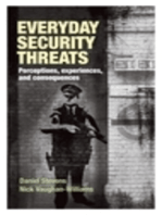 Everyday security threats