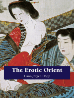 The Erotic Orient